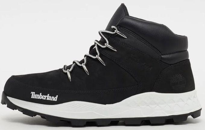 Schnell? Timberland Brooklyn Euro Sprint Leder Boots für 55,30€ (statt 125€)