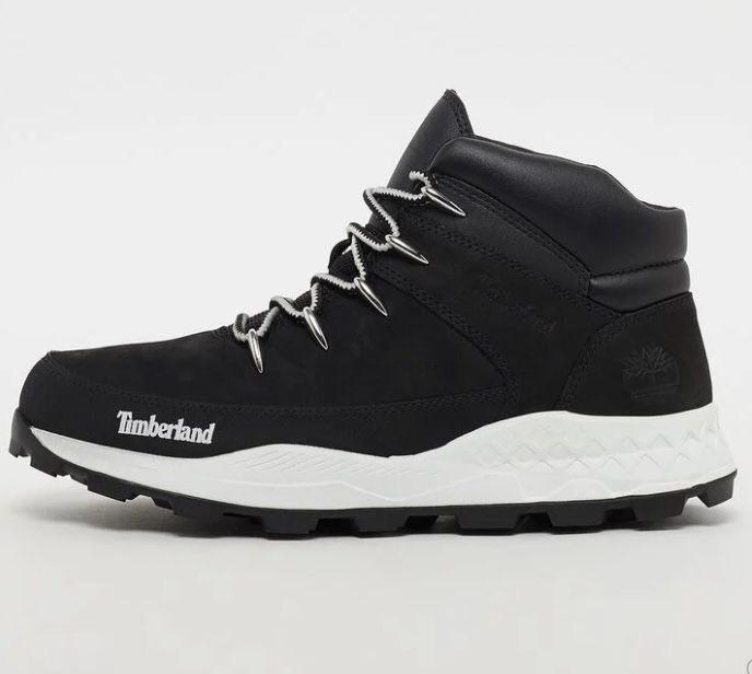 Schnell? Timberland Brooklyn Euro Sprint Boots in Schwarz für 55,30€ (statt 125€)