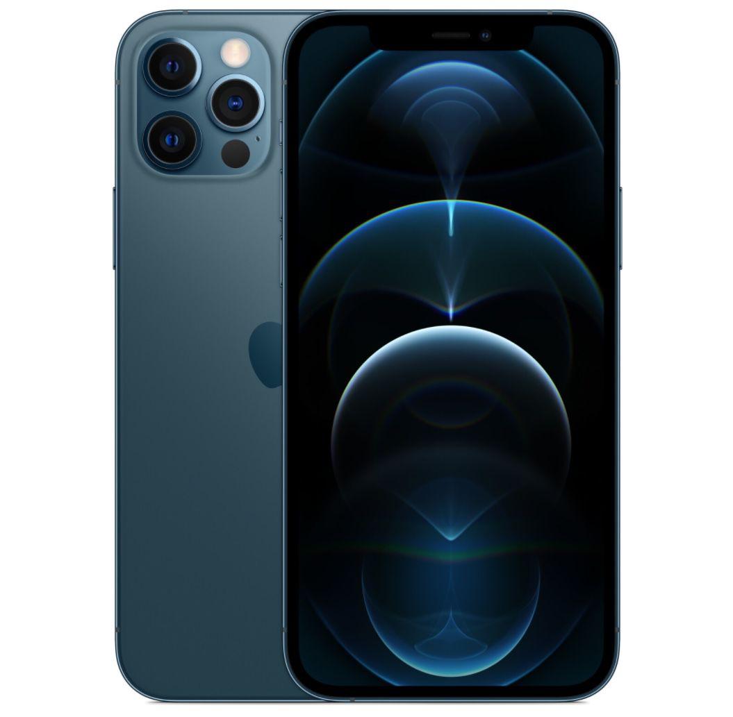 Apple iPhone 12 Pro 128GB in 4 Farben für je 869€ (statt neu 1.019€) – Ausstellungsgeräte