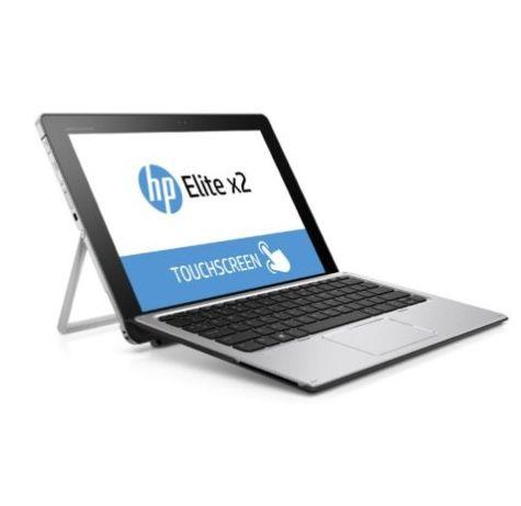 HP Elite x2 1012 G1 – 12 Zoll LTE Tablet inkl. Tastatur für 333€ (statt 405€) – Leasingrückläufer