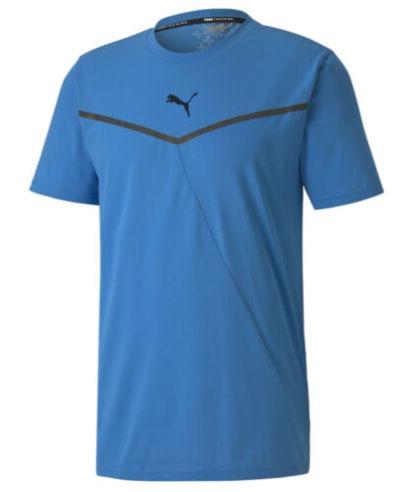 Puma Thermo R+ BND Herren Trainings T Shirt für 11,17€ (statt 16€)