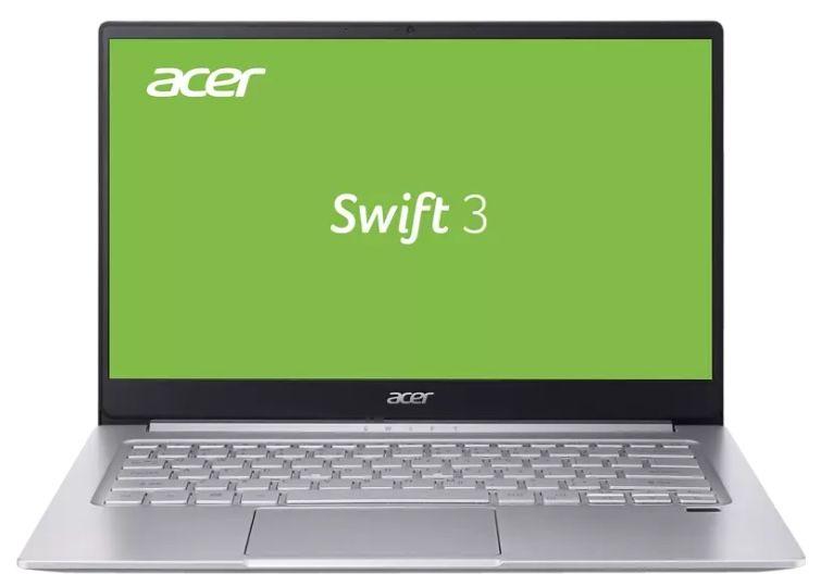 Acer Swift 3 (SF314 42)   14 Zoll Full HD Notebook mit Ryzen 5 + 256GB SSD für 550€ (statt 682€)