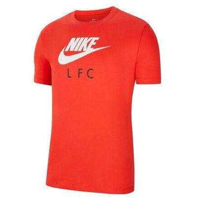 Nike Herren T Shirt Liverpool FC für 16,70€ (statt 24€)