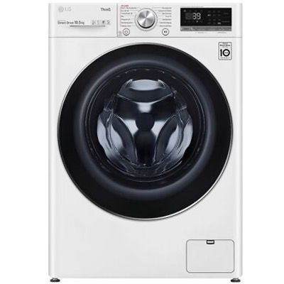 LG F6W105A Waschmaschine (A+++, 10,5kg, 1600 U/min) für 548,90€ (statt 798€)