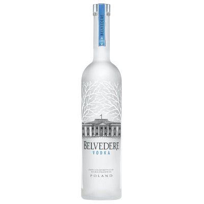 1 Liter Belvedere Vodka 40% für 34,90€ (statt 40€)