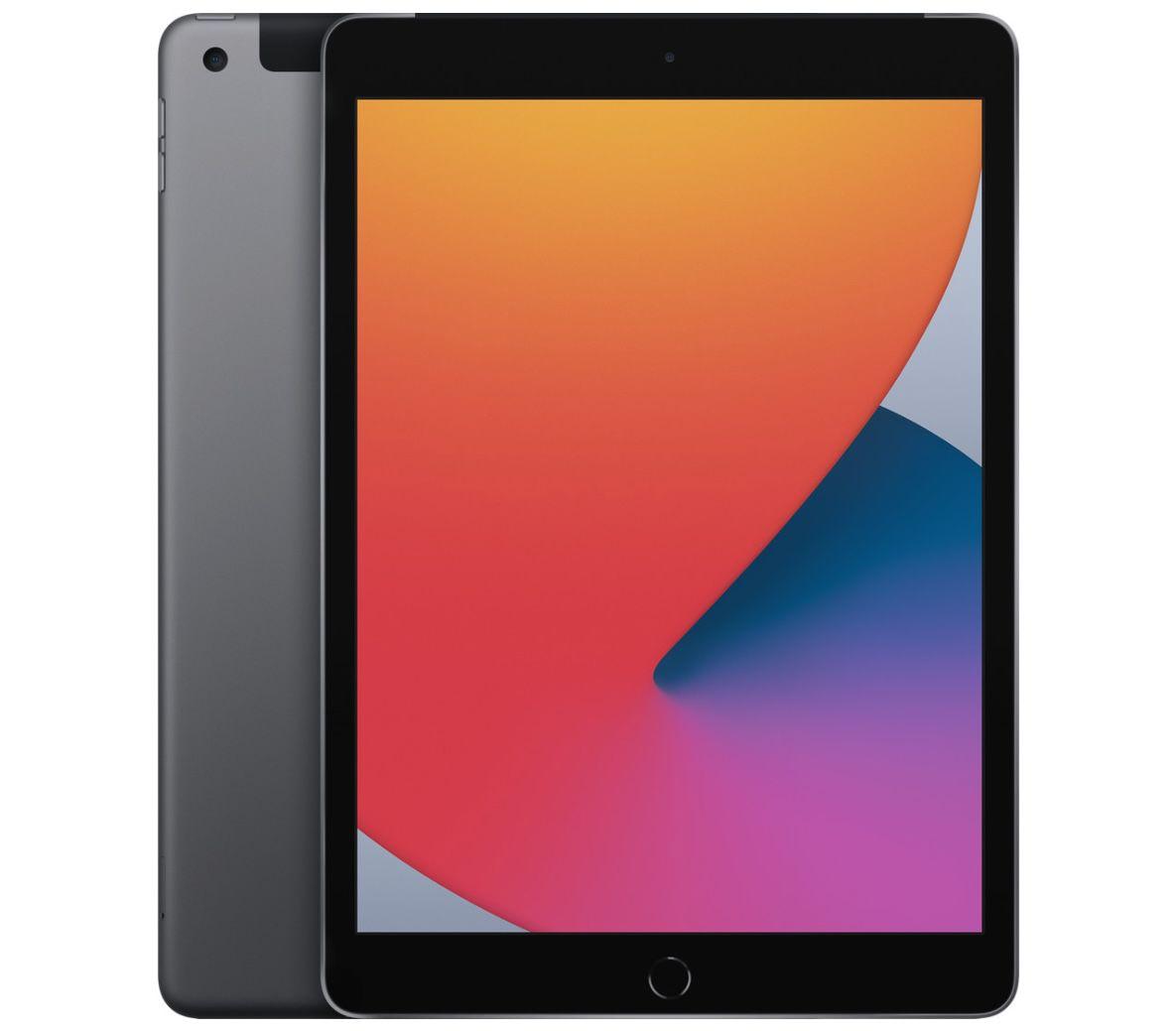 Apple iPad (2020) mit 128GB für 431,10€ (statt 469€)