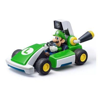 Nintendo Mario Kart Live: Home Circuit als Luigi-Set für 73,44€ (statt 90€)