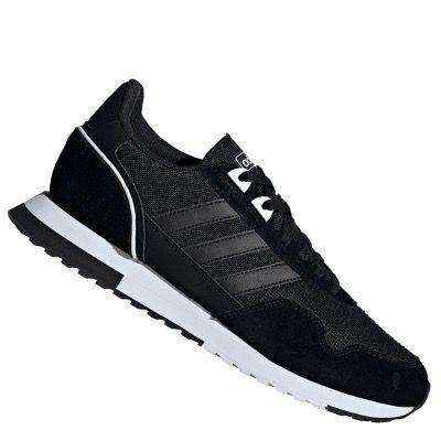 adidas 8K 2020 Herren Sneaker in Schwarz für 33,95€ (statt 45€)