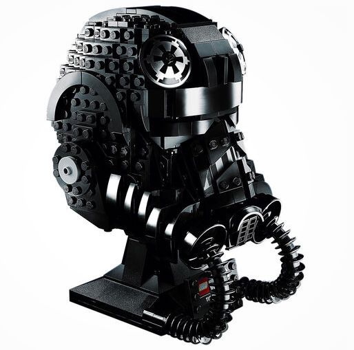 LEGO Star Wars – TIE Fighter Pilot Helm (75274) für 59,99€ (statt 85€)