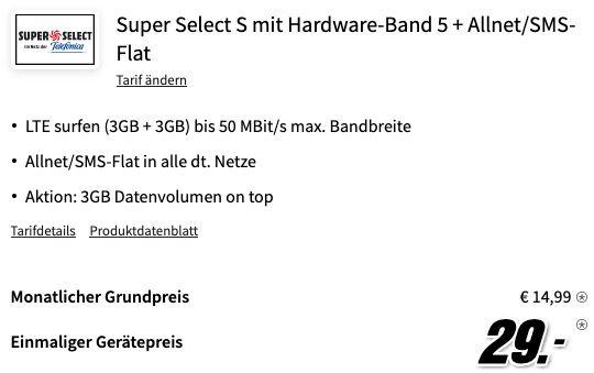 LG Velvet 128GB für 29€ + o2 Allnet Flat mit 6GB LTE für 14,99€ mtl.