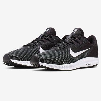Nike Downshifter 9 Lauf- & Trainungsschuh Schwarz für 40,77€ (statt 60€)