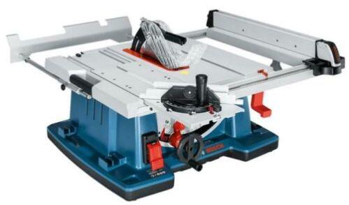 Bosch Tischkreissäge GTS 10 XC mit Maschinenständer für 689,95€ (statt 788€)