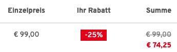 Reusch Stiefel für Damen und Herren wasserdicht mit Fleece Futter für 74,25€ (statt 99€)