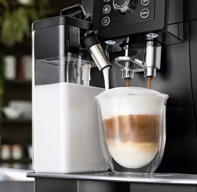 DeLonghi ECAM 23.266.B Kaffeevollautomat ab 359,75€ (statt 406€)