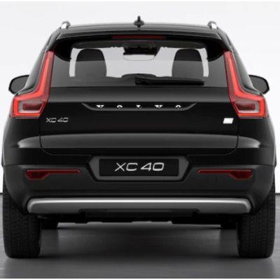 Gewerbe: Volvo XC40 T4 Recharge Hybrid mit 211 PS inkl. Wartung & Verschleiß für 159€ netto mtl. – LF: 0,48