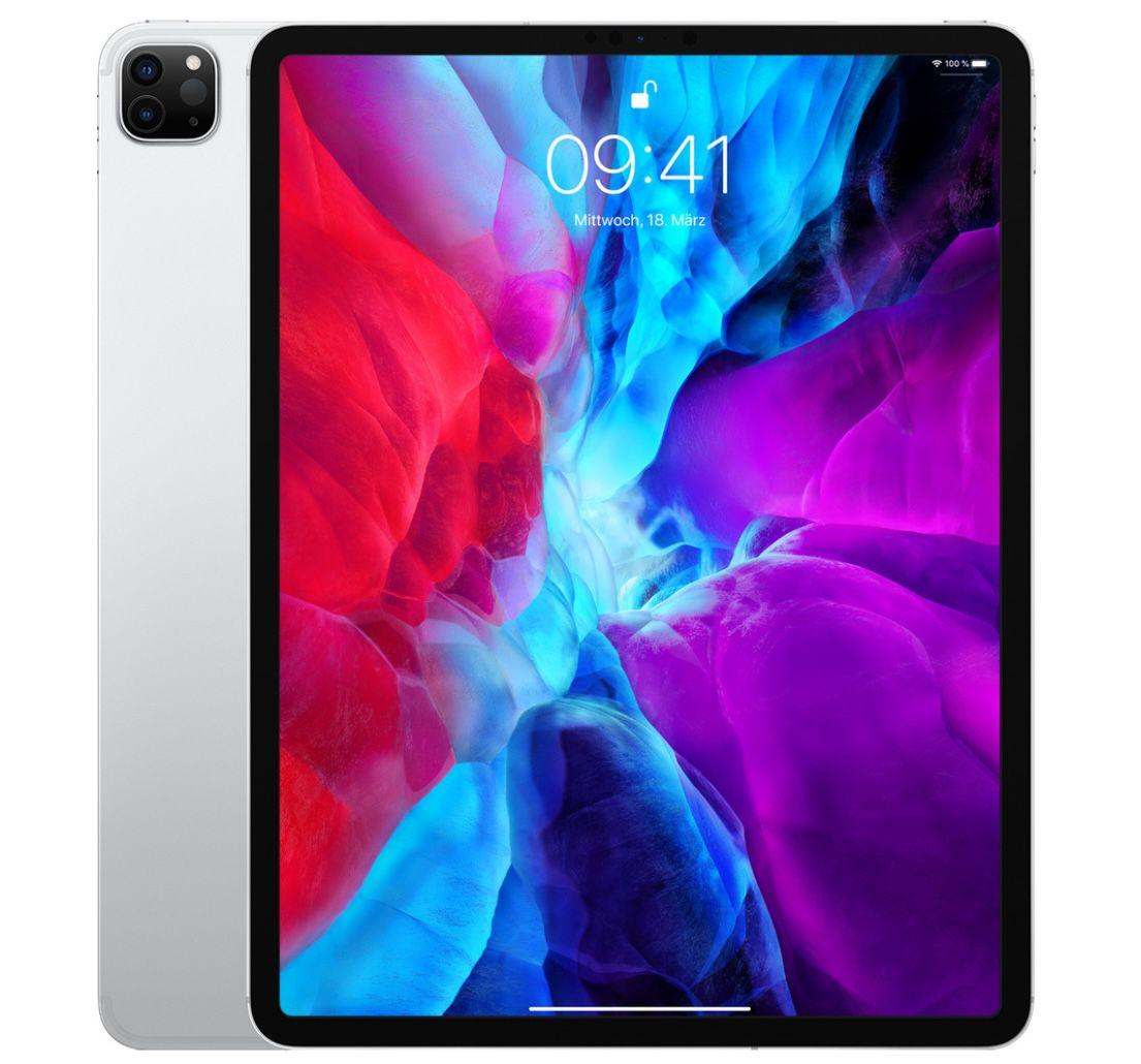 Apple iPad Pro 12.9 (2020) 512GB LTE für 1.184,62€ (statt 1.355€)
