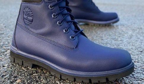 Timberland Radford 6 inch Premium Boots in Lila für 47,45€ (statt 85€)