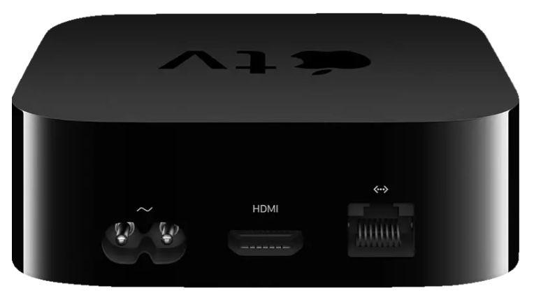 Apple TV 4K 32GB für 145€ (statt 170€)