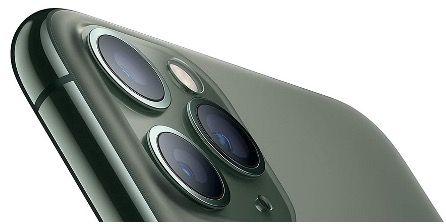 Apple iPhone 11 Pro Max mit 256GB für 989€ (statt 1.052€)