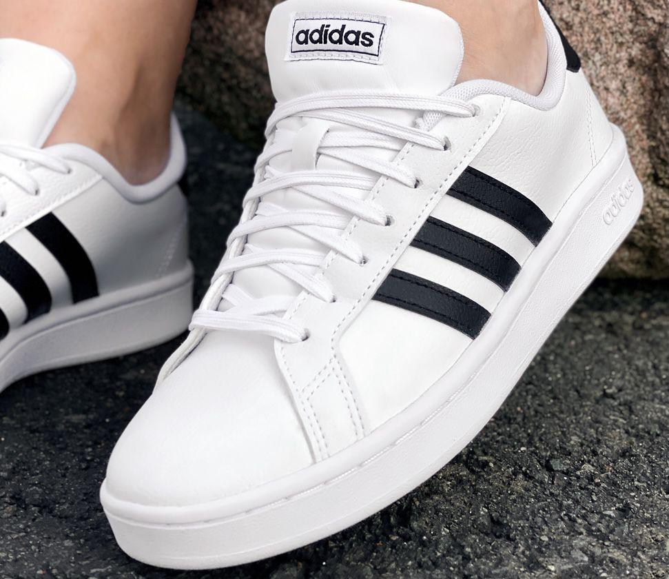 adidas Grand Court Damen Sneaker für 33,94€ (statt 50€)