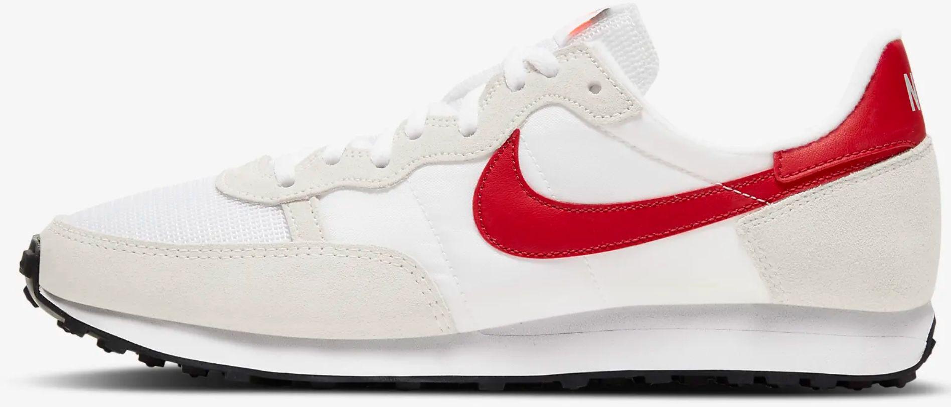 Nike Challenger OG Wildleder Sneaker bis Größe 49,5 für 40,48€ (statt 54€)