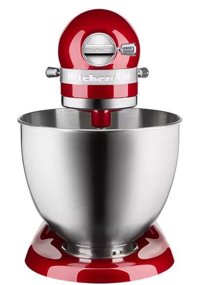 KitchenAid Artisan Mini 5KSM3311X für 363€ (statt 449€)