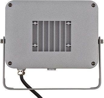 Doppelpack   Brennenstuhl LED Slim Fluter mit 10W für 14,99€ (statt 30€)
