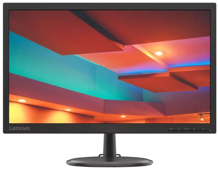 LENOVO D22 20 FullHD Monitor 21,5 Zoll für 79€ (statt 103€)
