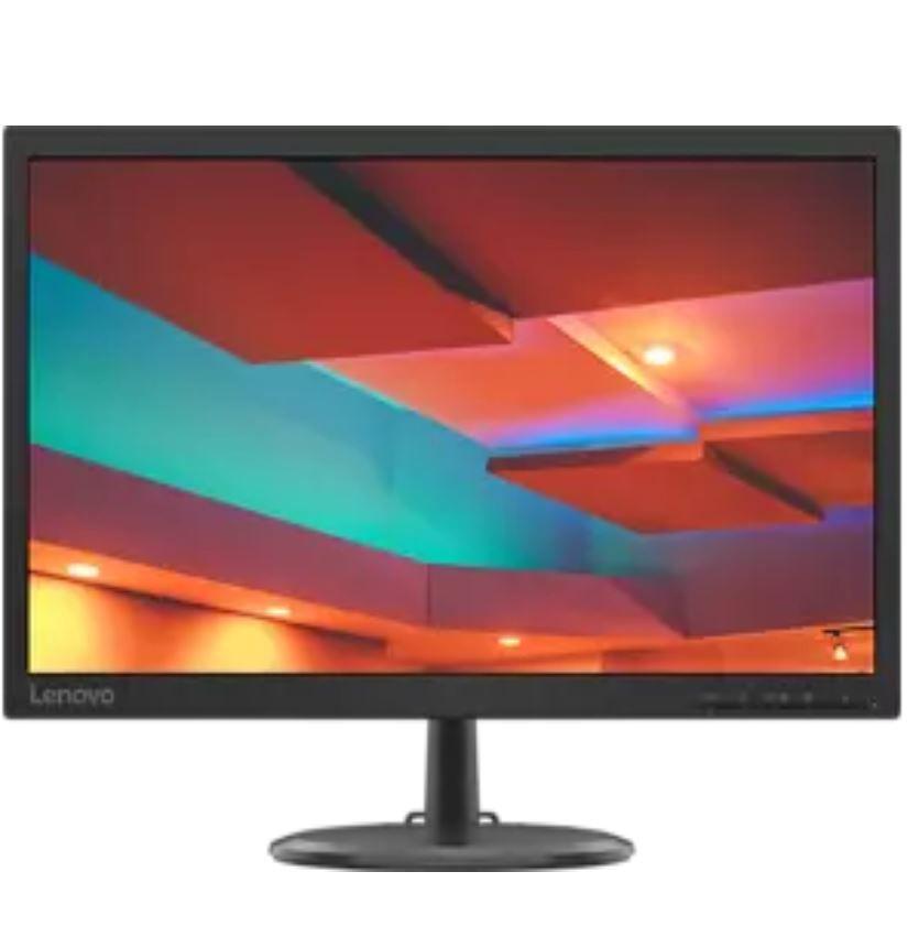 LENOVO D22-20 FullHD Monitor 21,5 Zoll für 79€ (statt 103€)