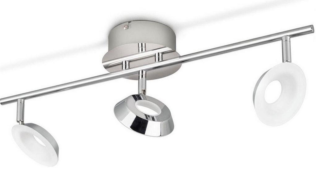 Philips Mackinaw LED single oder triple Spots ab 25,90€