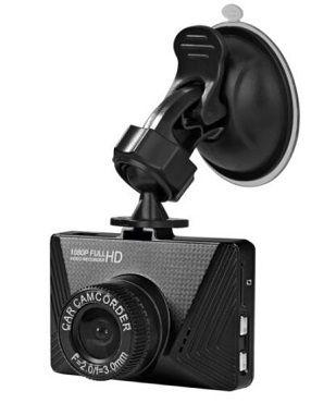 MAXXMEE Dashcam (FullHD inkl. 8GB Speicherkarte) für 30,89€ (statt 40€)