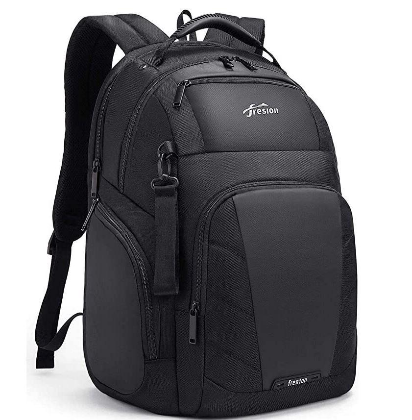 Mupack Freston – Business Rucksack 43l für bis zu 17.3 Zoll Laptops für 19,99€ (statt 50€)