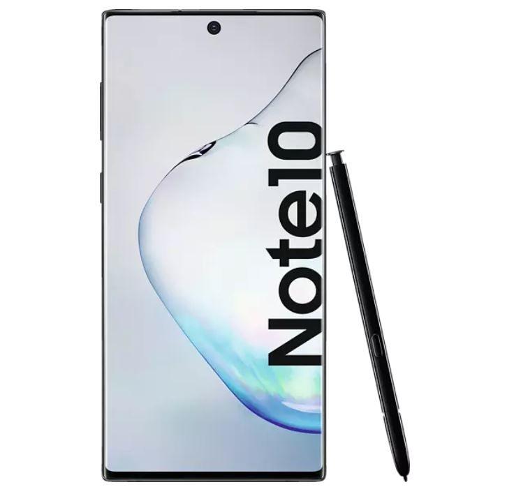 MediaMarkt Breaking Deals   z.B. SAMSUNG Galaxy Note10 256GB Dual SIM für 371,65€ (statt 519€)