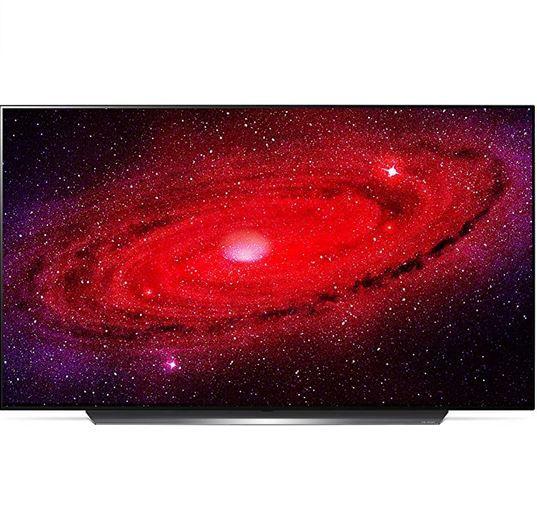 LG OLED65CX9LA – 65 Zoll UHD OLED Fernseher für 1.989€ (statt 2.249€)