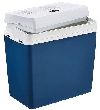 AmazonBasics Thermoelektrische Kühlbox mit 20L für Zigarettenanzünder für 29,99€ (statt 52€)
