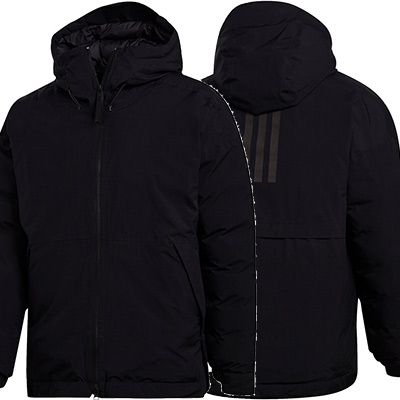 adidas Urban Insulated Rain.Rdy Jacket M für 97,30€ (statt 131€)