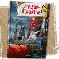 """""""Die Alster-Detektive – Ekelige Fracht"""" gratis als MP3 runterladen"""
