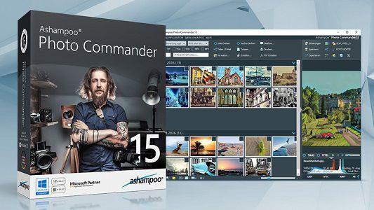 SharewareOnSales: 20 kostenlose Ashampoo PC Programme