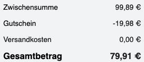 Tommy Hilfiger Herren Analog Quarz Uhr 1791713 aus Edelstahl für 79,91€ (statt 95€)