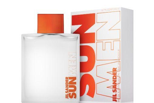 Jil Sander Sun for Men Eau de Toilette 200ml für 22,50€ (statt 32€)