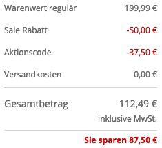 Carhartt Work In Progress Herrenjacke Jones in Orange für 112,49€ (statt 199€) S, M & L