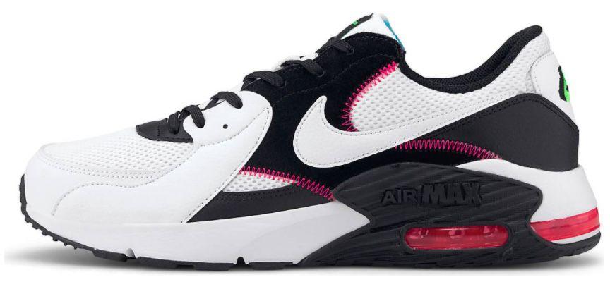 Nike Air Max Excee in Flash Crimson für 39,60€ (statt 65€)   nur 42 bis 43 1/2
