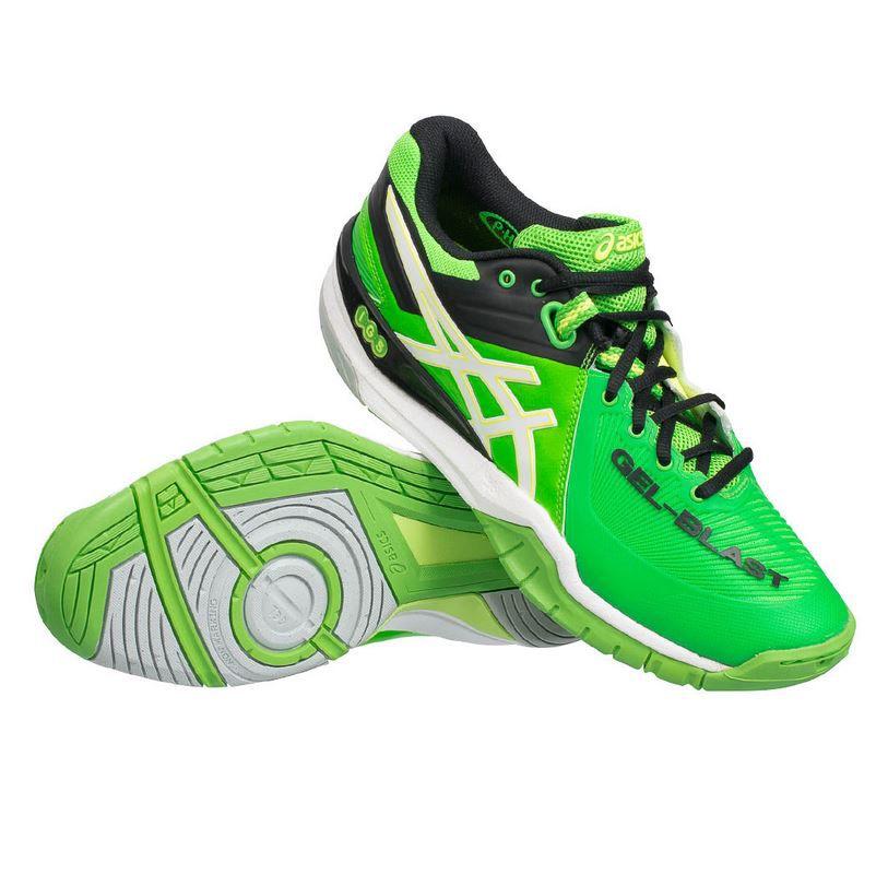 ASICS Gel Blast 6 Herren Handball Schuhe für 37,28€ (statt 54€) – bis Größe 48