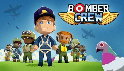 Humble Store: Bomber Crew kostenlos für Steam (Metacritic 7,6)