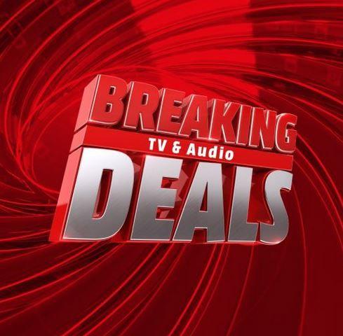 MediaMarkt Breaking Deals – z.B. SAMSUNG Galaxy Note10 256GB Dual SIM für 456€ (statt 556€)