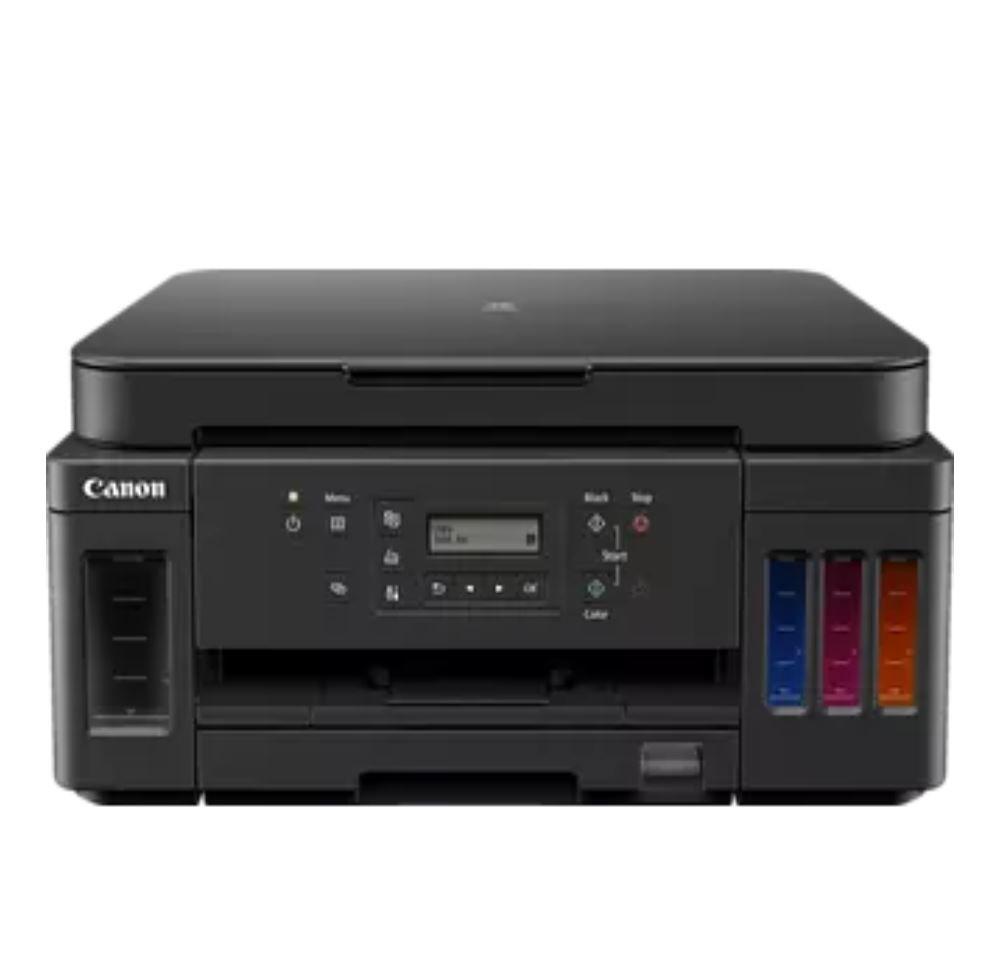 CANON PIXMA G6050 Tintenstrahl Multifunktionsdrucker Netzwerkfähig für 281€ (statt 313€)