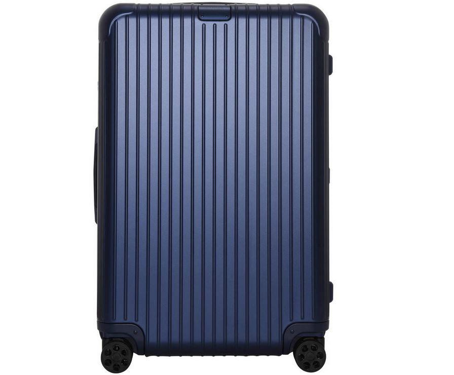 Galeria mit 20% Rabatt auf ausgewählte Rimowa Koffer