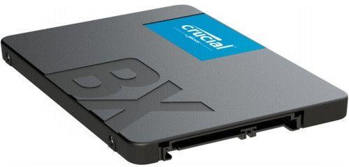 Crucial BX500   1TB interne SSD für 77€ (statt 88€)