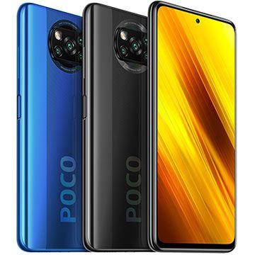 Xiaomi Poco X3 NFC Smartphone mit 6GB/128GB + Earbuds für 179,99€ (statt 220€)