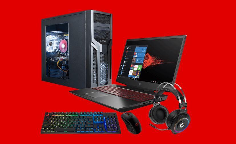 MediaMarkt Gaming Deals z.B. ASUS VG248QG Gaming Monitor ab 179€ (statt 229€)